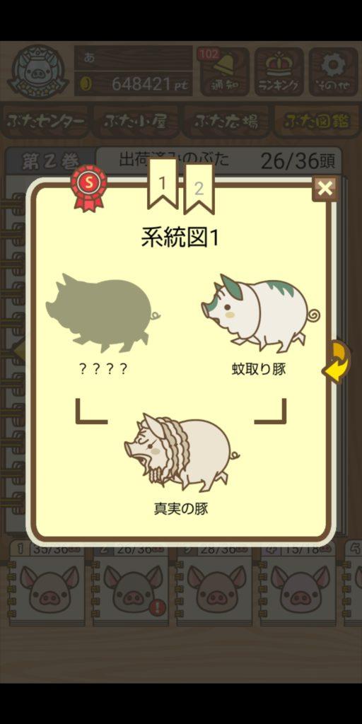 養豚ミックス図鑑